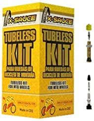Kit Tubeless Rueda X-SAUCE (2 ruedas) 29 pulgadas - 20mm   Presta