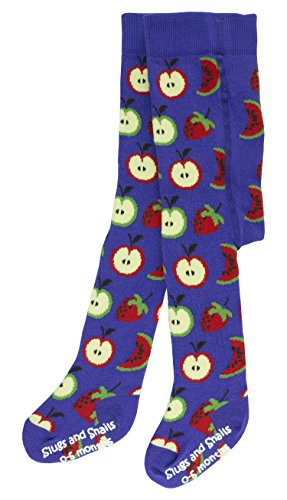 slugs-snails-unisex-tights-juicy-fruits-18-24-months-80-86cm