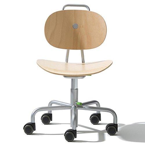 Preisvergleich Produktbild Richard Lampert Turtle Kinder-Schreibtischstuhl Buche