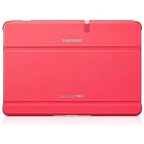 Samsung Book - Funda para Samsung Galaxy Tab II, rosa