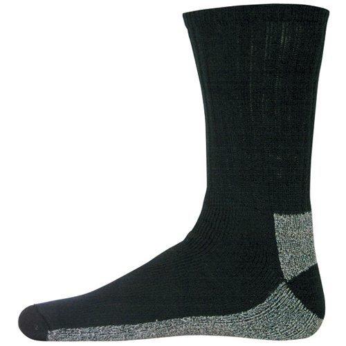 fox-outdoor-cbs-bl-m-chukka-cotton-coolmax-sock-black-medium-by-fox-outdoor