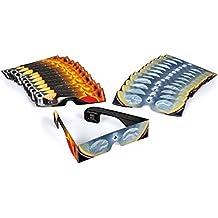 Gafas Baader Planetarium para Ver eclipses solares con Baader Astro Solar. 2ec44d5bfbfe