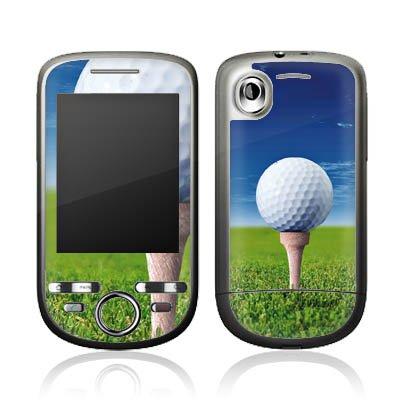 DeinDesign HTC Tattoo Case Skin Sticker aus Vinyl-Folie Aufkleber Golf Golfball Sport