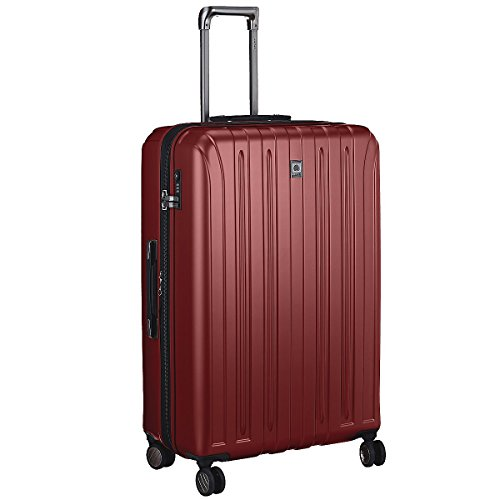 delsey-vavin-4-roues-trolley-82-red