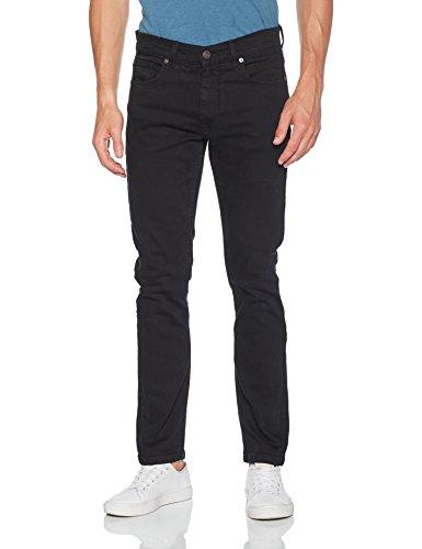 Dickies Herren Slim Jeans Schwarz (Black Bk)