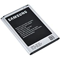 Samsung B800BE - Batería recargable 3200 mAh (3.8 V) para Samsung Galaxy Note 3, color gris