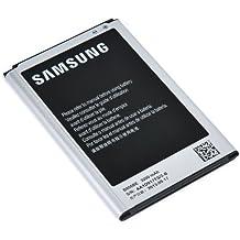 Samsung Batteria di Ricambio Originale Li- Ion ( B800Be, 3200mAh3.8V, per la Note 3 Iii N9005 N9000 )