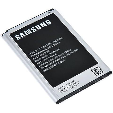 ElectricalCentre B800BE - Batería recargable para Samsung Galaxy Note 3, color gris