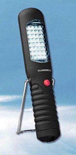 Preisvergleich Produktbild LivarnoLux LED Stableuchte