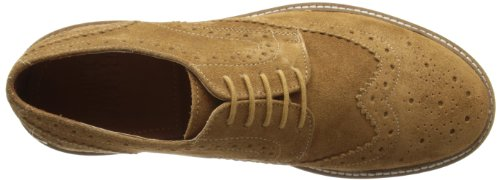 Frank Wright Fry, Brogues homme Sable