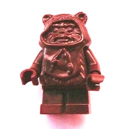 LEGO ® - Figur Figuren - - STAR WARS TM - Minifigur - EWOKS - Kämpfer aus 10236 von 2013