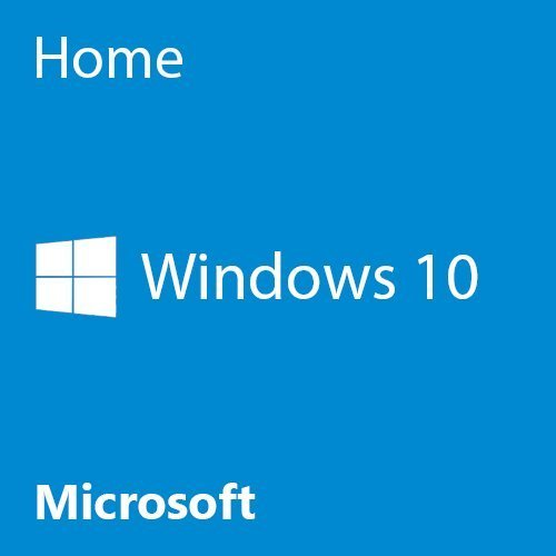 Windows 10 Home 64 Bit DVD OEM - Deutsch - Windows 10 Home OEM - Origial Full Packed Product