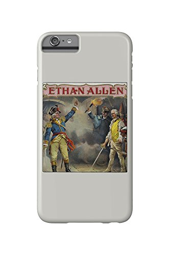 ethan-allen-brand-cigar-box-label-iphone-6-plus-cell-phone-case-slim-barely-there