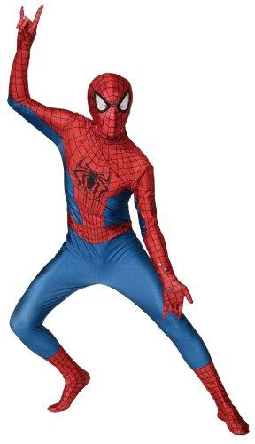 r-Man 2 Kostuem Herren 160cm-180cm 95300 (The Amazing Spider Man Kostüm)