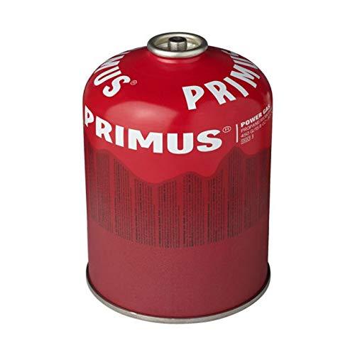 Primus Unisex- Erwachsene PowerGas Gaskartusche, 000, 450g, Ø 108 x 137 mm