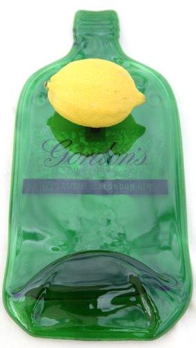 Citron Gin Gordon/planche à découper fromage