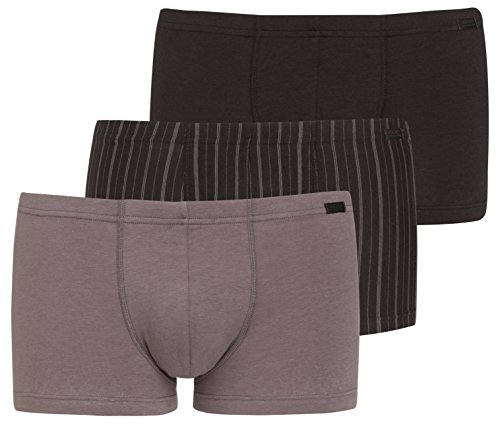Jockey® Short Trunk 3PACK Grey