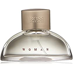 Hugo Boss Boss Woman Eau de Parfum, Donna, 50 ml