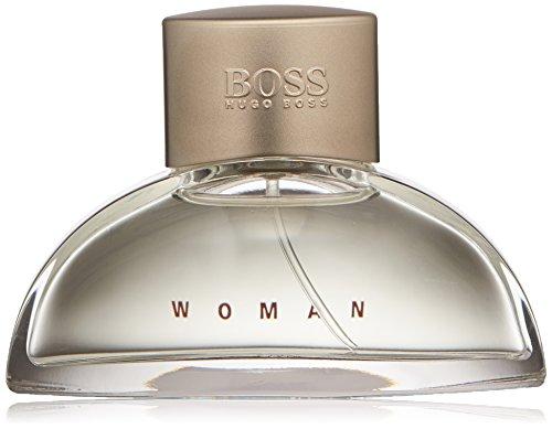 Hugo Boss Woman femme/woman Eau de Parfum, 1er Pack, (1 x 50 ml) (Parfüm-box)