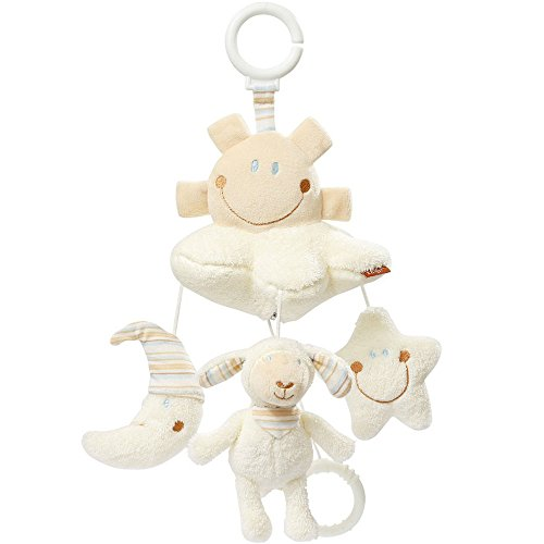 Fehn Mini Mobile Babylove Collection Mouton