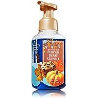 Bath & Body Works–Pumpkin–Berry Crumble Sapone morbido Schiuma per le mani