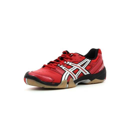 Asics Gel-Domain Laufschuh Red/Lightning/Blk Red