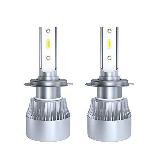 H7 Mini Birnen Auto Scheinwerfer Lampen 60W