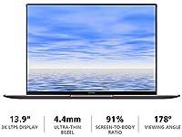 Huawei MateBook X Pro Intel Core i5 8th Gen 8250U 8 GB Memory 256 GB SSD 13.9