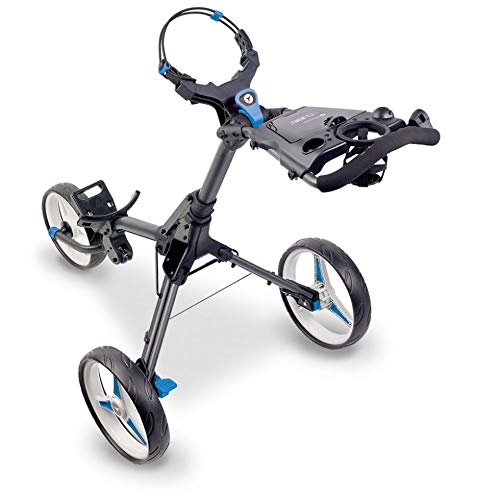 Motocaddy Cube 3 Push Chariot de Golf
