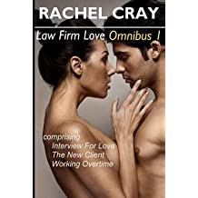 [(Law Firm Love Omnibus 1)] [By (author) Rachel Cray] published on (August, 2013)