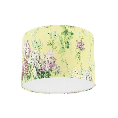 sanderson-sweet-williams-linden-mulberry-fabric-drum-ceiling-light-shade