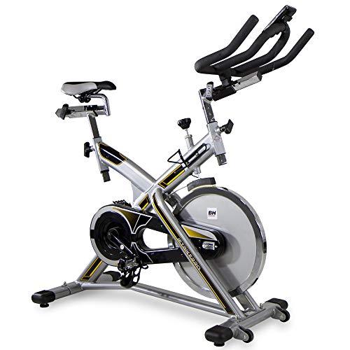 BH Fitness MKT Jet Bike Pro Bicicleta Indoor