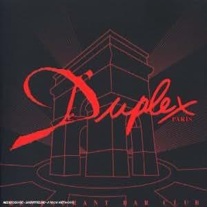 Le Duplex [Import allemand]