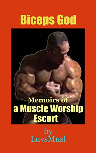 gay bodybuilder escort intimate