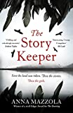 The Story Keeper by Anna Mazzola