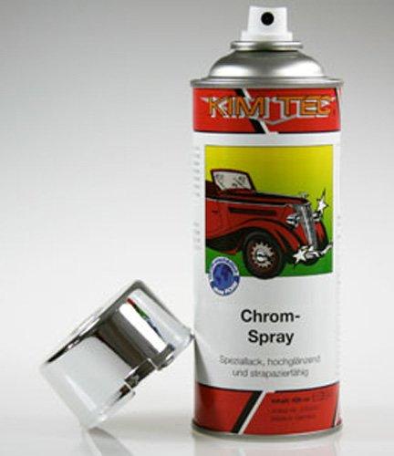 Chromspray Chrom Spray 400ml.