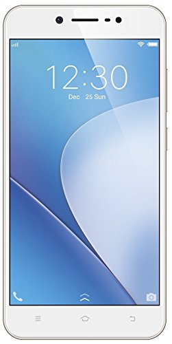 Vivo Y66 (Crown Gold, 32 GB) (3 GB RAM)