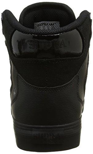 Vaider Supra Erwachsene Noir Hohe Unisex Black Sneakers Vaider Black Supra wHwqpnIEr4
