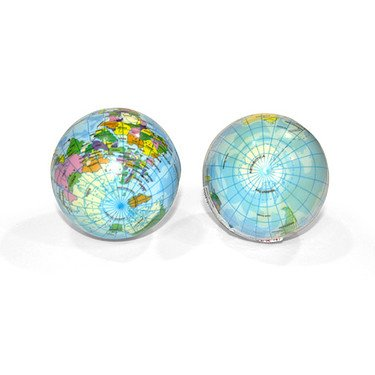 Globe Stress Ball by The Online Stores