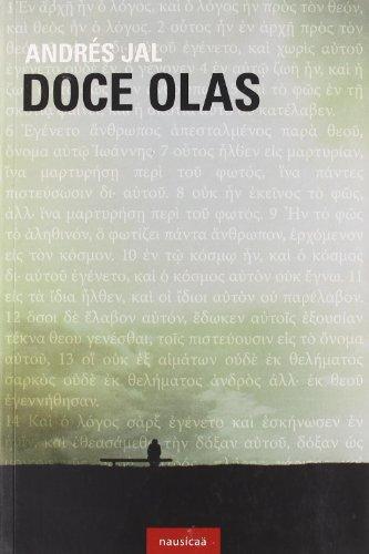 Doce Olas (Colección Crimen) por Eugenio García Gascón