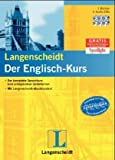 Langenscheidt Der Englisch-Kurs