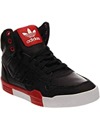 promo code 9162a 40ed7 adidas Franchise CTS Mode-Turnschuh-Schuh - Schwarz Schwarz Rot - Herren