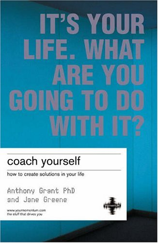Coach Yourself Cover Image