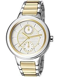 Esprit Sophie Analog White Dial Women's Watch - ES107052005