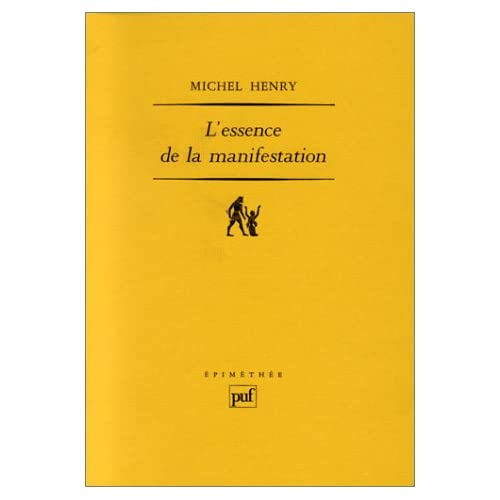 L'Essence de la manifestation (Ancien prix éditeur : 49.00 euro - Economisez 50 %)