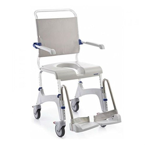 Admirable Invacare Aquatec Ocean Standard Shower Commode Chair Caraccident5 Cool Chair Designs And Ideas Caraccident5Info