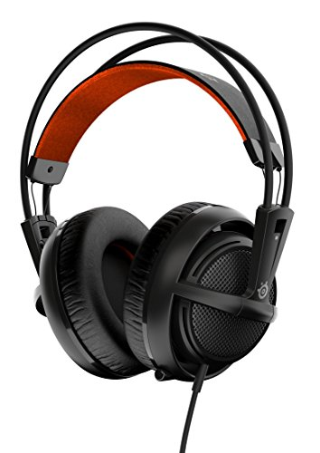 SteelSeries Siberia 200 (bianche)