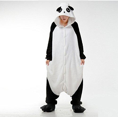 MH-RITA Pijama volle Flanell Schlafanzug Schlafanzug für Frauen Kostüme für Erwachsene nachtwäsche Home für Bekleidung Übergrößen, Kung Fu, (Fu Erwachsene Kostüme Kung Für)