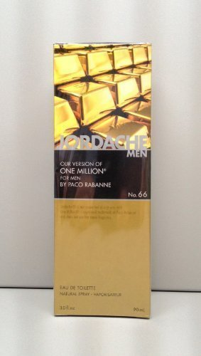 jordache-version-of-paco-rabanne-one-million-for-men-30-fl-oz-by-jean-philippe-fragrances