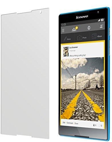dipos I 2X Schutzfolie matt passend für Lenovo Tab S8-50 Folie Bildschirmschutzfolie